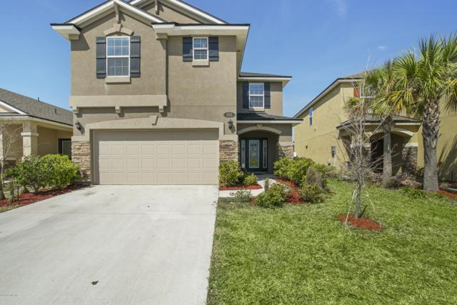 856 Glendale Ln, Orange Park, FL 32065 (MLS #983656) :: The Hanley Home Team