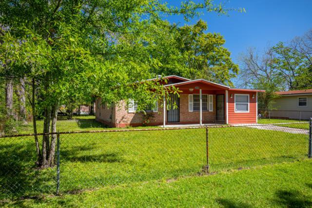 2949 Sunset St, Jacksonville, FL 32254 (MLS #983687) :: The Hanley Home Team