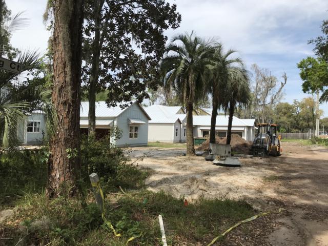 LOT 2 Osprey Landing Ct, Fleming Island, FL 32003 (MLS #983719) :: EXIT Real Estate Gallery
