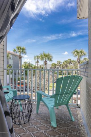901 Ocean Blvd #13, Atlantic Beach, FL 32233 (MLS #983741) :: EXIT Real Estate Gallery