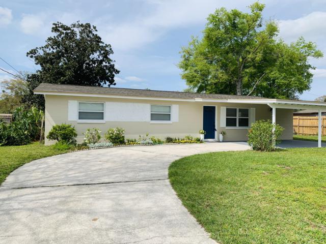 573 Valbon St, Orange Park, FL 32073 (MLS #983743) :: Home Sweet Home Realty of Northeast Florida