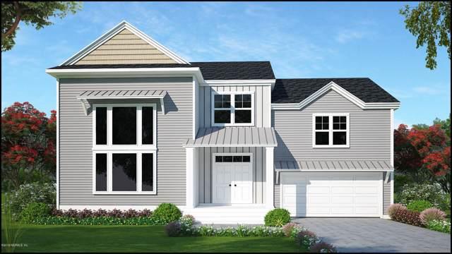 823 Cedar Bay Rd, Jacksonville, FL 32218 (MLS #983757) :: The Hanley Home Team