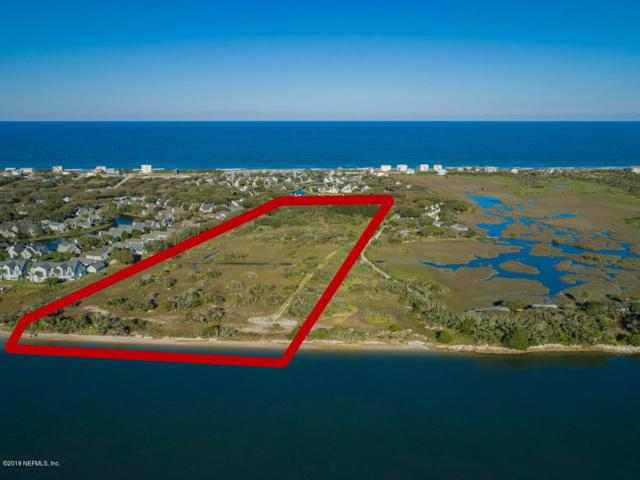 630 Carcaba Rd, St Augustine, FL 32084 (MLS #983773) :: Noah Bailey Real Estate Group