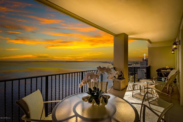 2358 Riverside Ave #1004, Jacksonville, FL 32204 (MLS #983794) :: Young & Volen | Ponte Vedra Club Realty