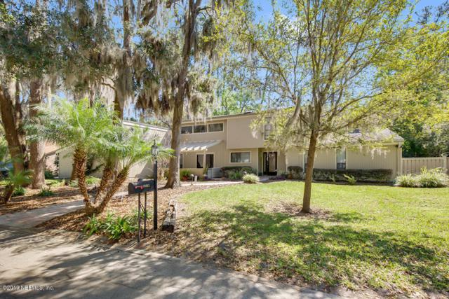 10351 Sylvan Ln W, Jacksonville, FL 32257 (MLS #983799) :: Florida Homes Realty & Mortgage