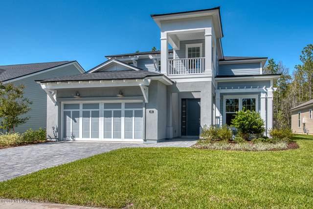 406 Freshwater Dr, St Johns, FL 32259 (MLS #983806) :: The Hanley Home Team