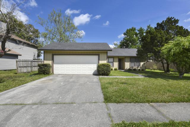 7048 Eagles Perch Dr, Jacksonville, FL 32244 (MLS #983842) :: EXIT Real Estate Gallery