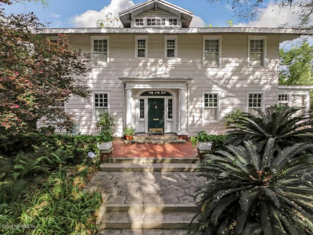 3239 Saint Johns Ave, Jacksonville, FL 32205 (MLS #983843) :: EXIT Real Estate Gallery