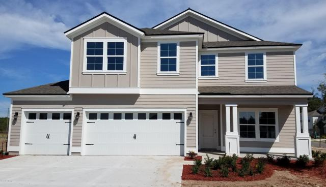 24 Sunberry Way, St Augustine, FL 32092 (MLS #983924) :: EXIT Real Estate Gallery