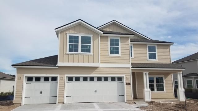 104 Cedarstone Way, St Augustine, FL 32092 (MLS #983926) :: EXIT Real Estate Gallery