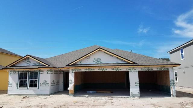 357 Cedarstone Way, St Augustine, FL 32092 (MLS #983935) :: EXIT Real Estate Gallery