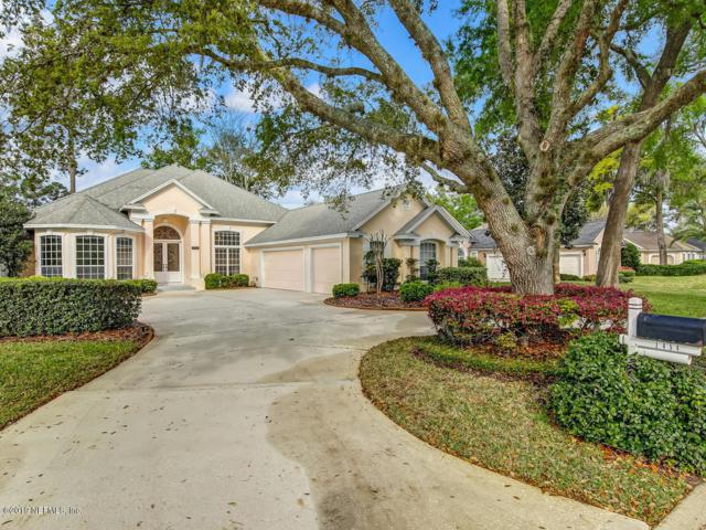 1454 Harrington Park Dr, Jacksonville, FL 32225 (MLS #983955) :: Berkshire Hathaway HomeServices Chaplin Williams Realty