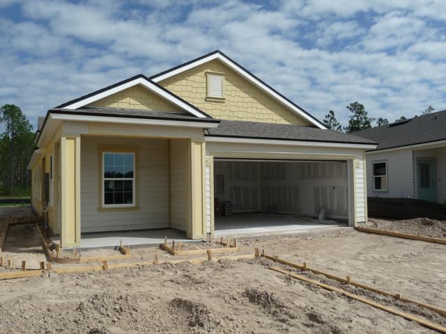 3961 Heatherbrook Pl, Orange Park, FL 32065 (MLS #983959) :: Florida Homes Realty & Mortgage
