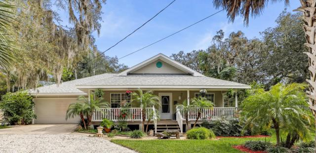 Address Not Published, St Augustine, FL 32080 (MLS #983964) :: EXIT Real Estate Gallery