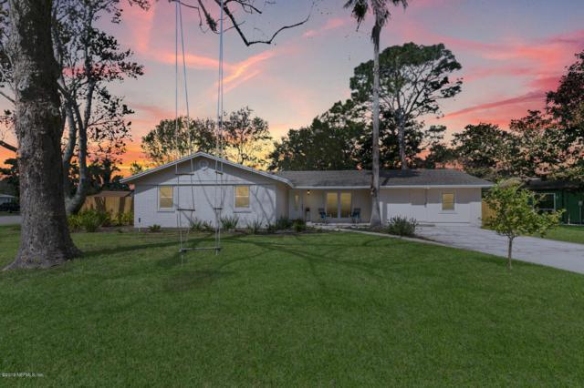 250 Nautical Blvd S, Atlantic Beach, FL 32233 (MLS #984071) :: EXIT Real Estate Gallery