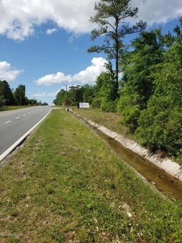 0 County Road 218, Middleburg, FL 32068 (MLS #984128) :: Young & Volen | Ponte Vedra Club Realty