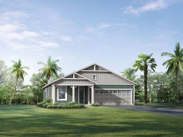 720 Kendall Crossing Dr, St Johns, FL 32259 (MLS #984206) :: EXIT Real Estate Gallery