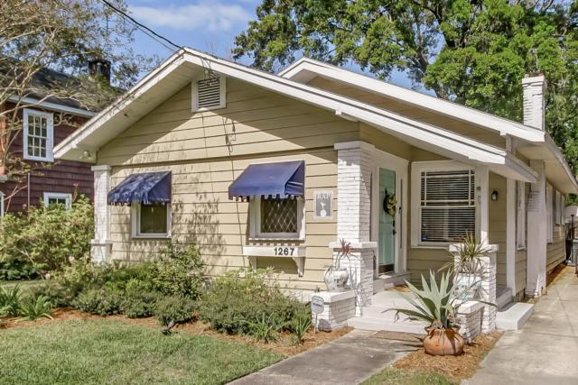 1267 Talbot Ave, Jacksonville, FL 32205 (MLS #984232) :: EXIT Real Estate Gallery