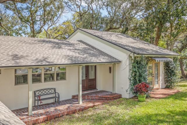 1645 Selva Marina Dr, Atlantic Beach, FL 32233 (MLS #984269) :: The Hanley Home Team