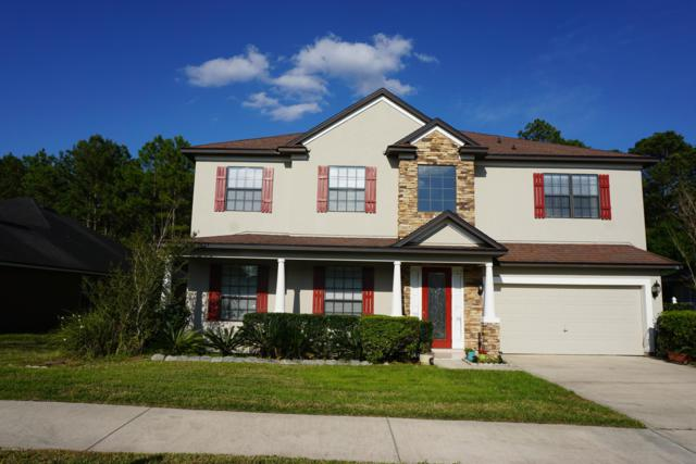 3813 Victoria Lakes Dr E, Jacksonville, FL 32226 (MLS #984285) :: Berkshire Hathaway HomeServices Chaplin Williams Realty