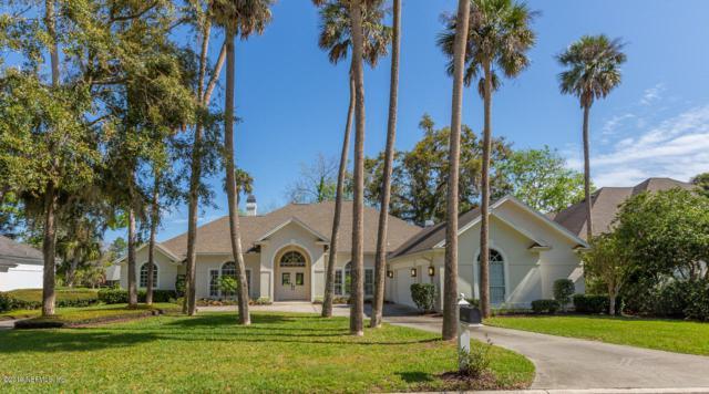 1200 Salt Marsh Cir, Ponte Vedra Beach, FL 32082 (MLS #984302) :: Ponte Vedra Club Realty | Kathleen Floryan