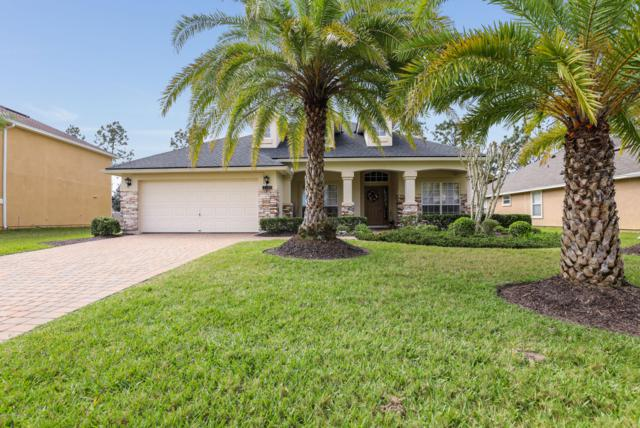 2413 E Caparina Dr, St Augustine, FL 32092 (MLS #984312) :: Florida Homes Realty & Mortgage