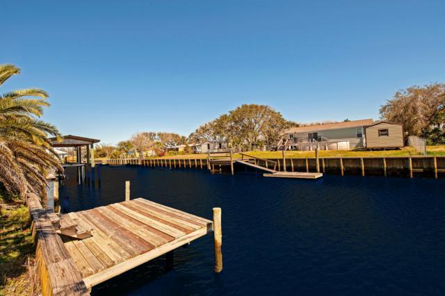 224 Desoto Rd, St Augustine, FL 32080 (MLS #984318) :: The Hanley Home Team