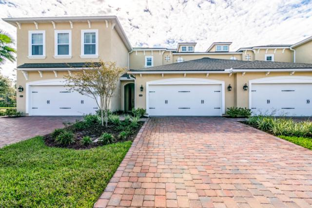 80 Oyster Bay Way, Ponte Vedra, FL 32081 (MLS #984346) :: Home Sweet Home Realty of Northeast Florida