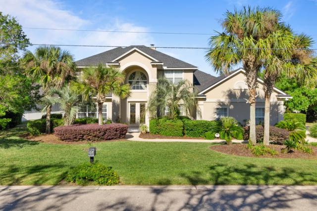 4340 Palm St, St Augustine, FL 32084 (MLS #984365) :: The Hanley Home Team