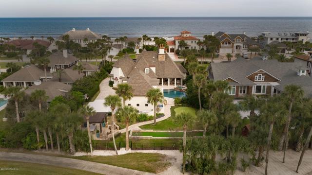 344 Ponte Vedra Blvd, Ponte Vedra Beach, FL 32082 (MLS #984414) :: Ancient City Real Estate
