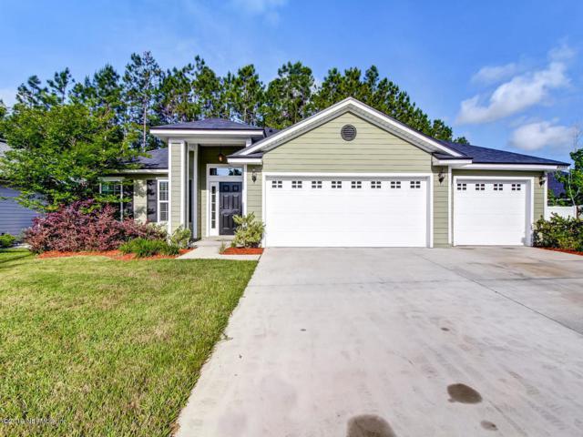 82051 Hooded Warbler Ct, Yulee, FL 32097 (MLS #984478) :: Florida Homes Realty & Mortgage