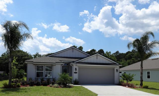 320 S Hamilton Springs Rd, St Augustine, FL 32084 (MLS #984492) :: CrossView Realty