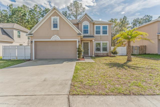 10226 Magnolia Hills Dr, Jacksonville, FL 32210 (MLS #984506) :: Florida Homes Realty & Mortgage