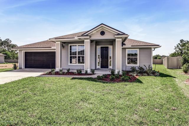 92012 Woodlawn Dr, Fernandina Beach, FL 32034 (MLS #984562) :: The Hanley Home Team