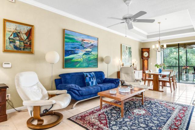 180 Calle El Jardin #203, St Augustine, FL 32095 (MLS #984649) :: Pepine Realty