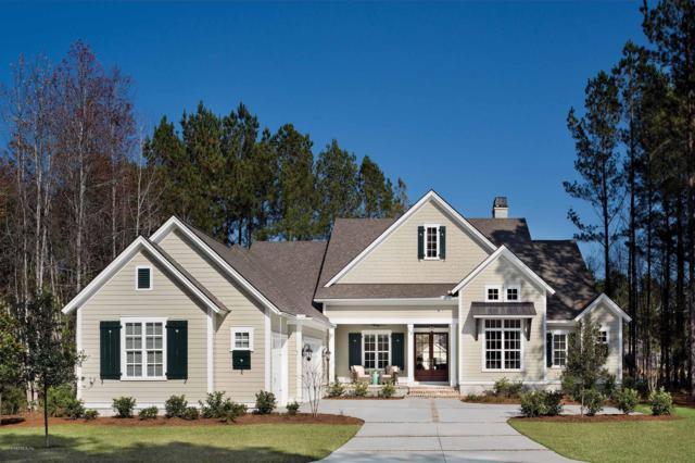 96012 Brady Point Rd, Fernandina Beach, FL 32034 (MLS #984759) :: Memory Hopkins Real Estate