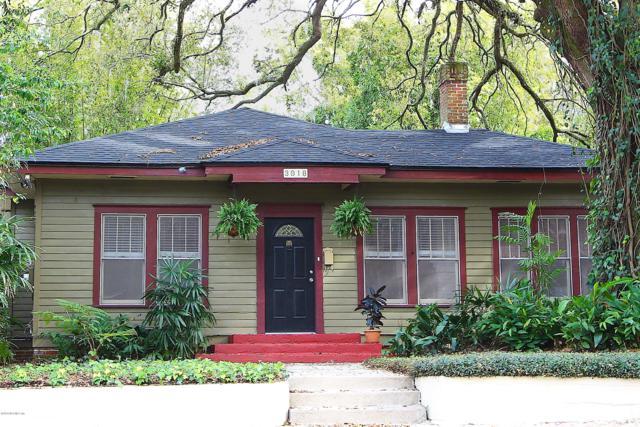 3918 Herschel St, Jacksonville, FL 32205 (MLS #984779) :: The Hanley Home Team