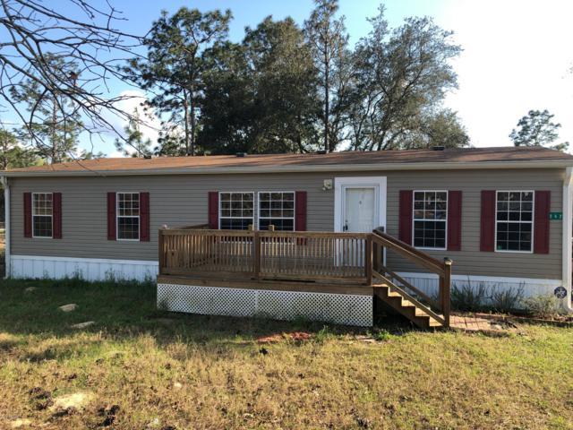 242 Whirlwind Loop, Hawthorne, FL 32640 (MLS #984843) :: Memory Hopkins Real Estate