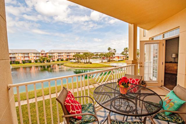 275 Atlantis Cir #202, St Augustine Beach, FL 32080 (MLS #984916) :: Young & Volen | Ponte Vedra Club Realty