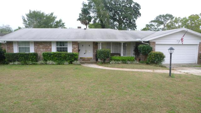 7834 Woodleigh Dr S, Jacksonville, FL 32211 (MLS #984943) :: Florida Homes Realty & Mortgage