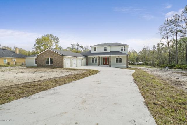 3283 State Road 21, Middleburg, FL 32068 (MLS #984951) :: Berkshire Hathaway HomeServices Chaplin Williams Realty