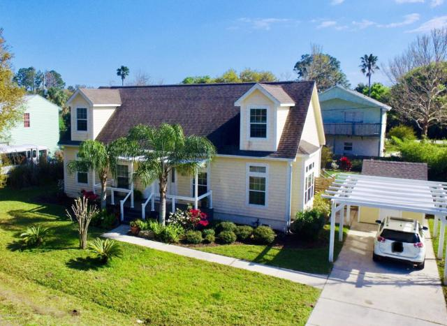 375 Sunset Dr, St Augustine, FL 32080 (MLS #984961) :: EXIT Real Estate Gallery