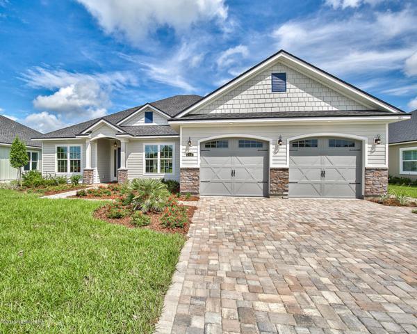 357 Pescado Dr, St Augustine, FL 32095 (MLS #984967) :: EXIT Real Estate Gallery