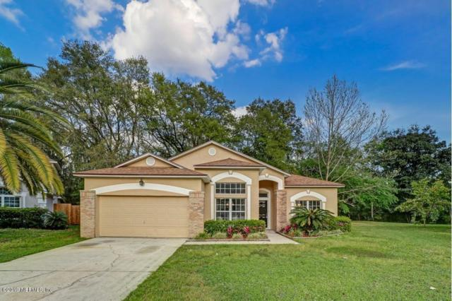 4449 Misty Dawn Ct S, Jacksonville, FL 32277 (MLS #985007) :: The Hanley Home Team