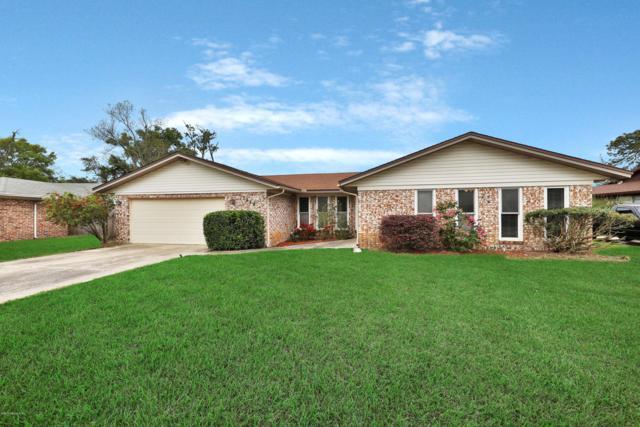 3958 Raintree Rd, Jacksonville, FL 32277 (MLS #985043) :: Ponte Vedra Club Realty | Kathleen Floryan