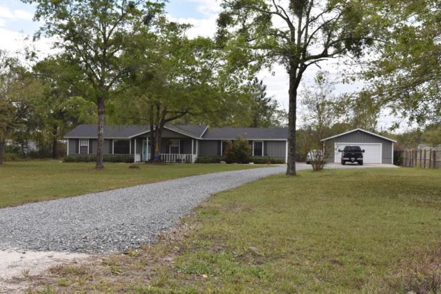 243 Sesame St, Middleburg, FL 32068 (MLS #985094) :: Florida Homes Realty & Mortgage