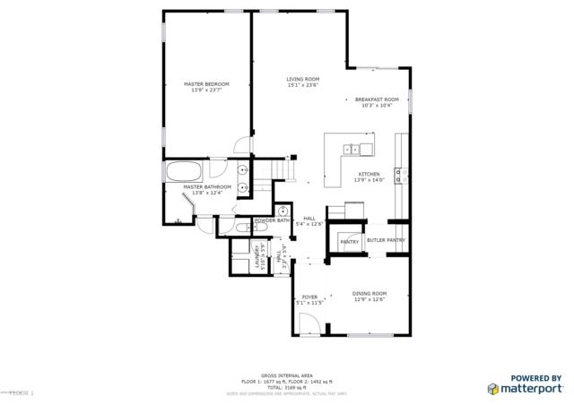 705 Reflection Cove Rd E, Jacksonville, FL 32218 (MLS #985095) :: EXIT Real Estate Gallery