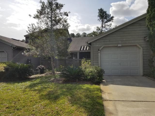 7623 Baymeadows Cir #2083, Jacksonville, FL 32256 (MLS #985129) :: Berkshire Hathaway HomeServices Chaplin Williams Realty