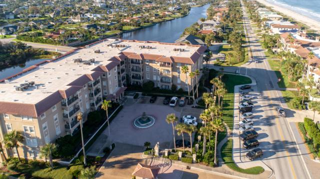 600 Ponte Vedra Blvd #407, Ponte Vedra Beach, FL 32082 (MLS #985186) :: Noah Bailey Real Estate Group