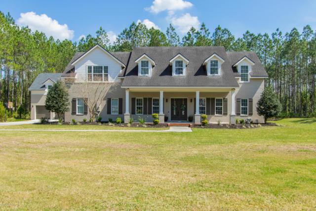 100 Greenbriar Estates Dr, St Johns, FL 32259 (MLS #985243) :: EXIT Real Estate Gallery